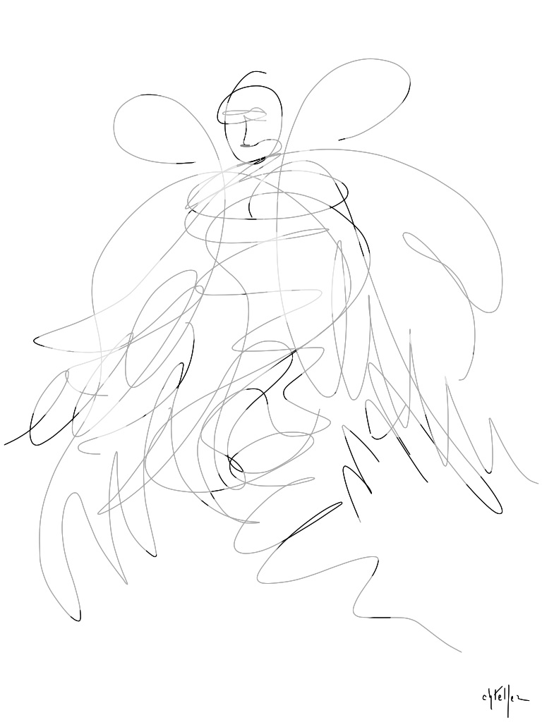 angel 122