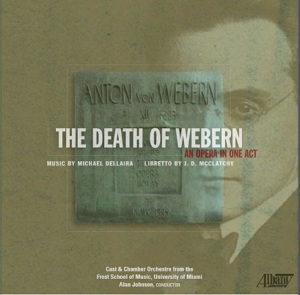 TheDeathOfWebernCover